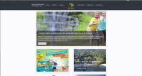 Le site de Sport en milieu rural - region PACA est ouvert